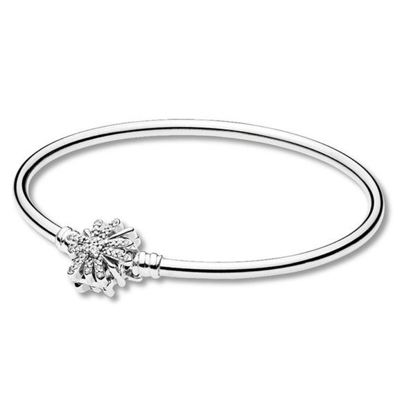 32b8b4731 Pandora Jewelry | Limited Edition Fireworks Bangle | Poshmark